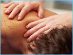 Manueel therapie